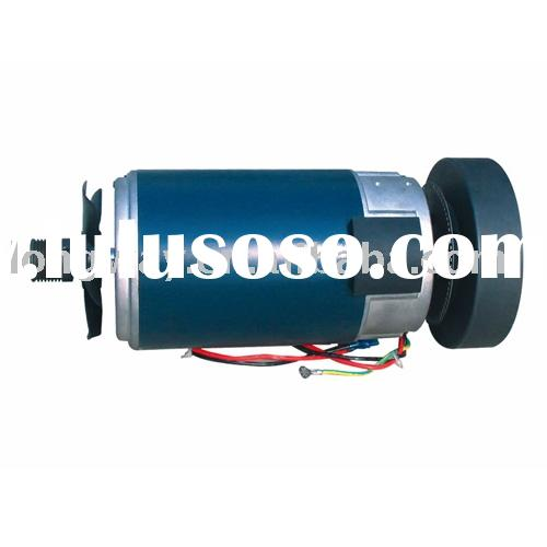 PM DC TREADMILL MOTOR