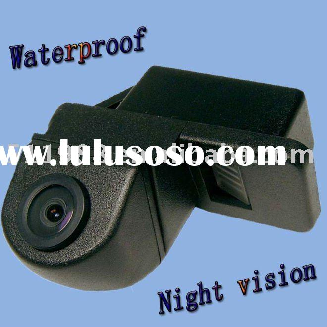Parking Sensor System high quality image sensor PC1030 car rear view camera for 2010 Emgrand EC718 (