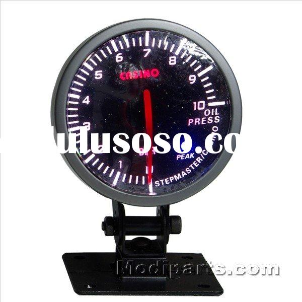 Performance auto meters/gauge - OIL PRESSURE