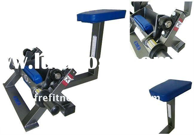 Plate Loaded Fitness Equipment / Seated Tibia Dorsi Flexion(M19)