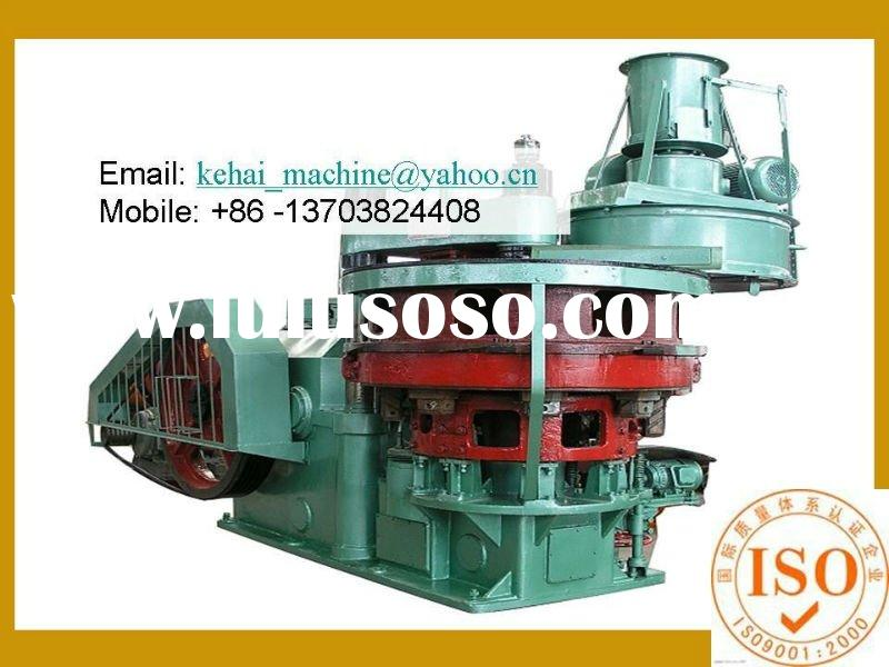 Popular design Automatic Discal Brick Making Machine in India, Brazil, Argentina, Venezuela, Cuba, K