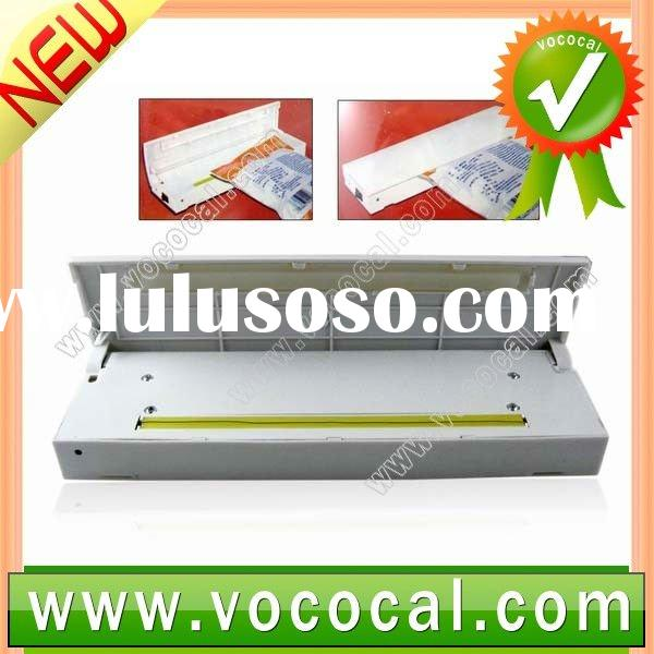 Portable Plastic Bag Sealing Machine Bag Sealer