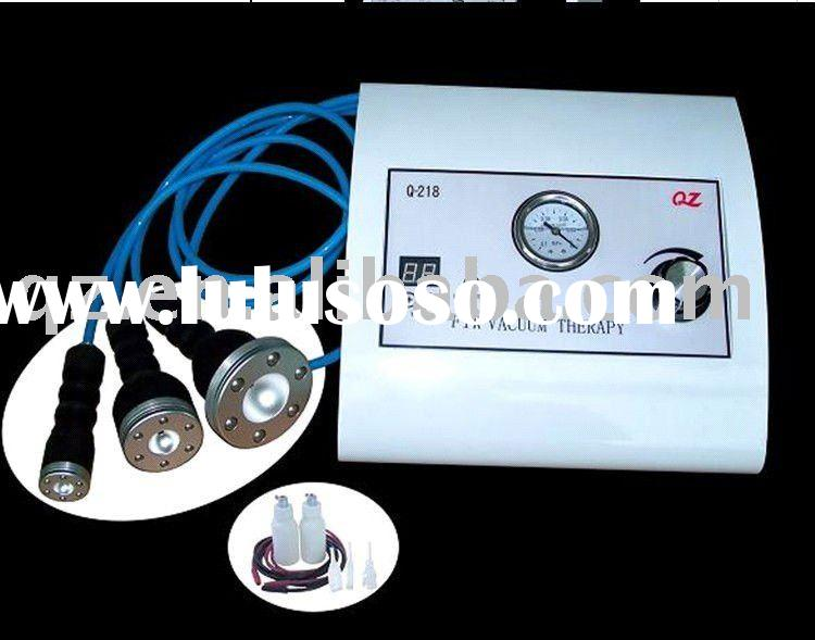 Q-218A Body Vacuum Therapy Beauty Equipment