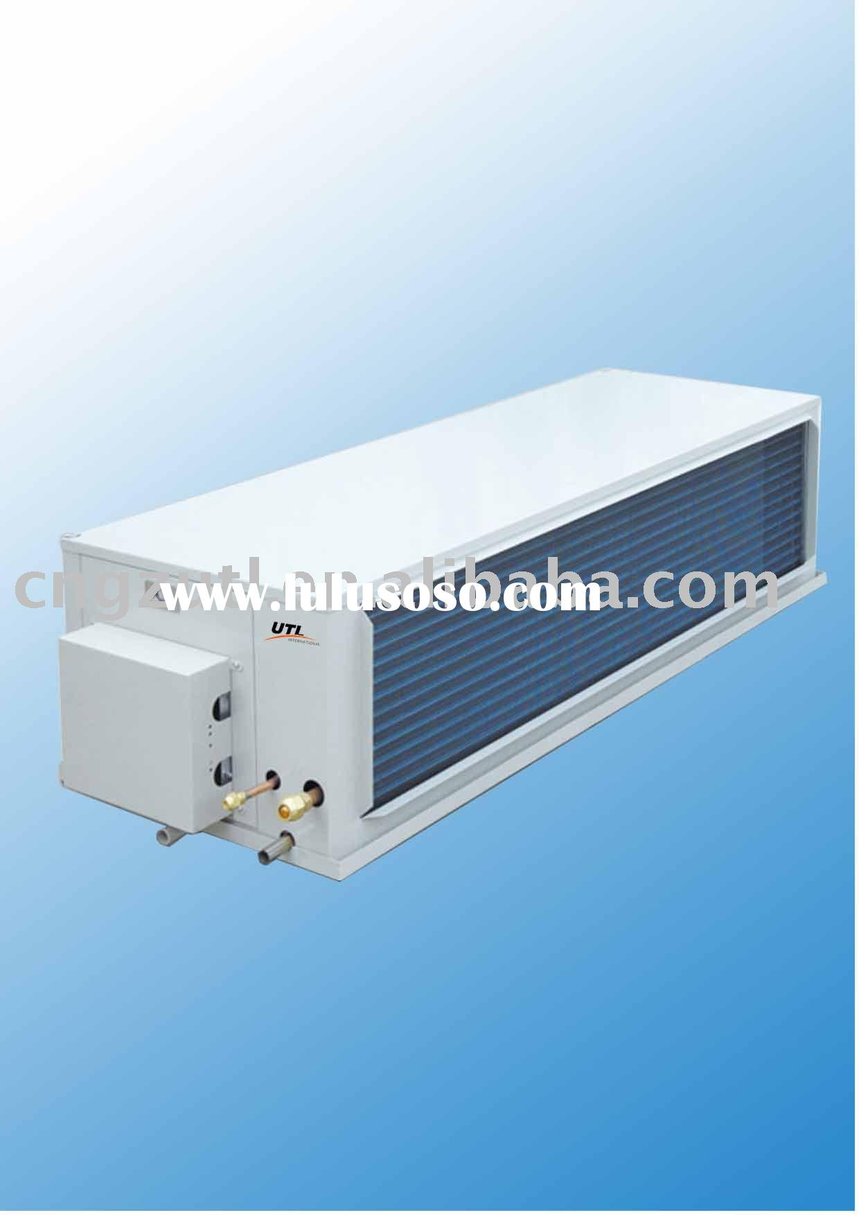 high static duct air conditioner high static duct air conditioner  #2770A4