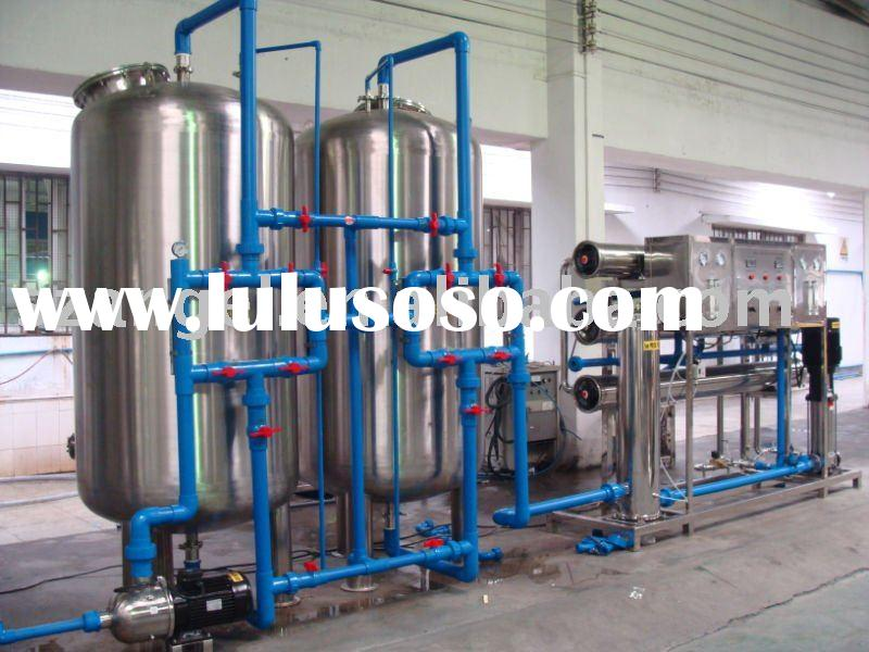 RO Water Filter / Reverse Osmosis Water Filtration System