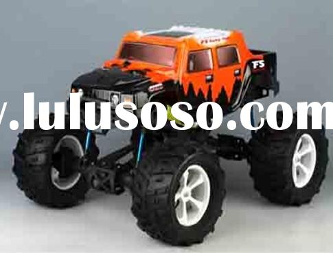 Racing Car/Racing Toys/1/8 Nitro Powered Monster Truck