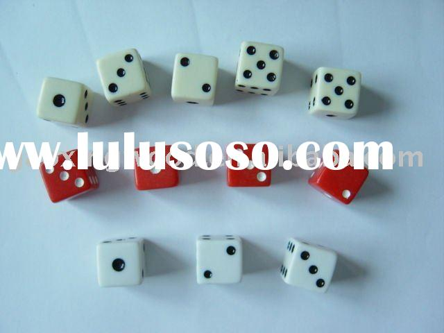 Raw material of urea molding compound powder for dice