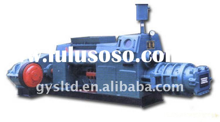 Red solid Clay Brick Machine Manufacture and Plant