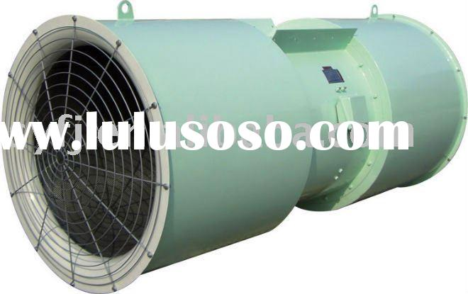 Highway Tunnel Ventilation Requirements Highway Tunnel
