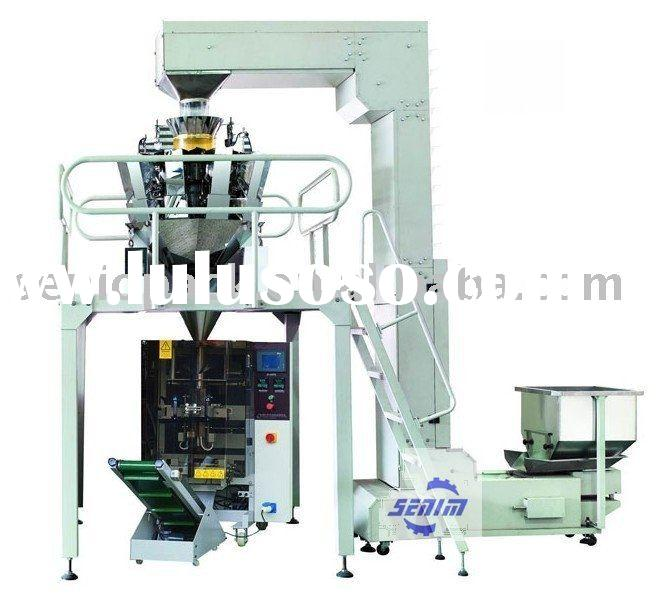 SMD 220 Combined Weighing Full Automatic Vertical packing machine