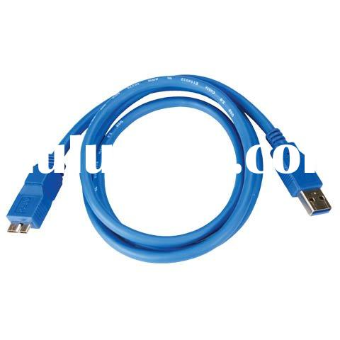SPEED-UP USB 3.0 Cable ( Type A Male to Micro B Male )