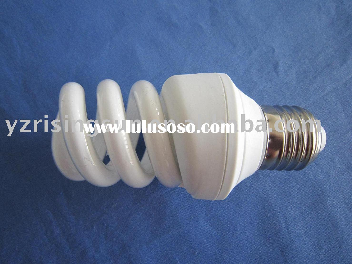Sell DC 12V energy saving lamp ( Direct Current compact fluorescent bulb )