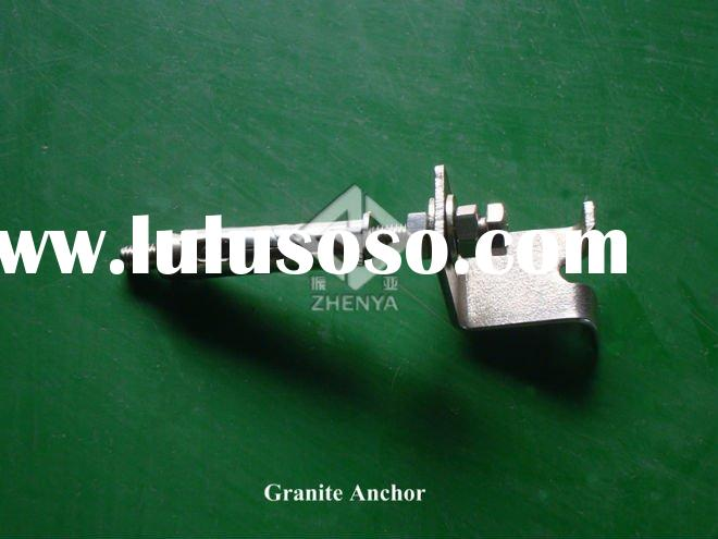 Sell Granite Anchor/Extension Bracket/marble angle