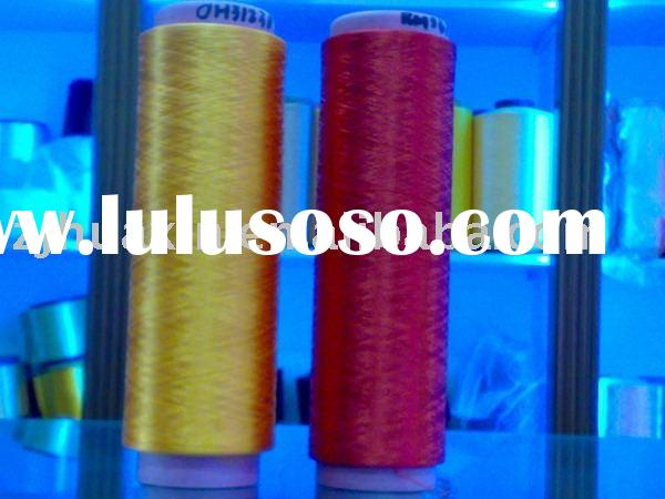 Sell Polyester Dope Dyed DTY 450D/192F And 600D/192F Bright Trilobal