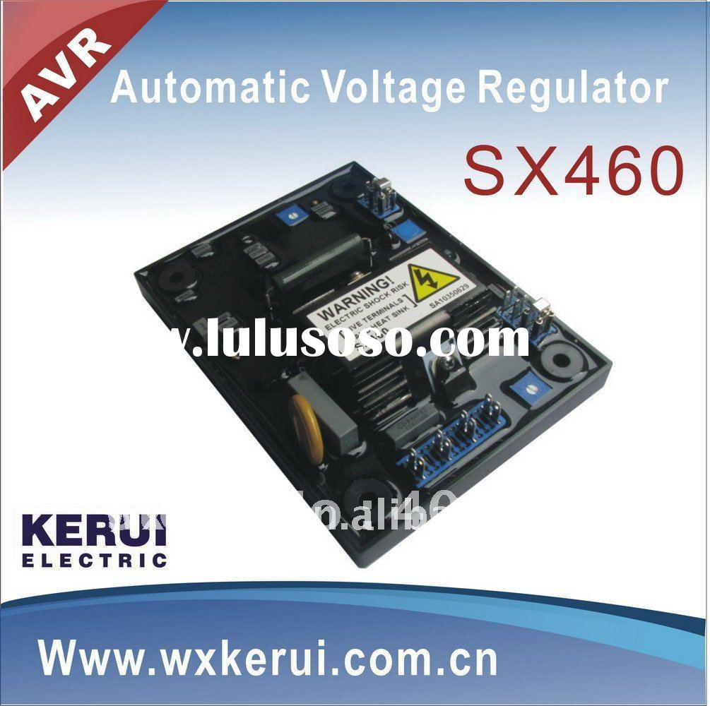 Stamford Avr Sx460 Wiring Diagram And Schematics Ac Generator Auto Electrical Source Sell Parts Automatic Vole Regulator