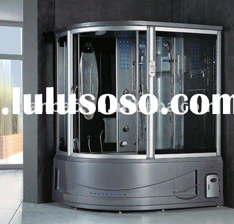 Shower Room Sauna House with Spa hot tub