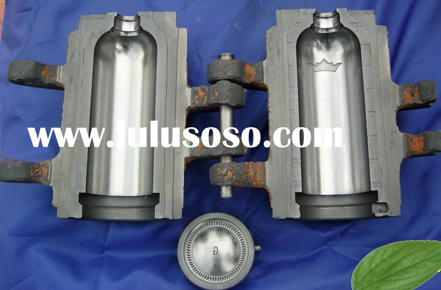 Shukongji 500ml Kazakhstan Heaven glass bottle mould