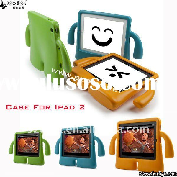 Silicone case for Ipad 2