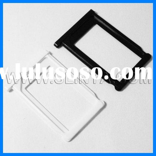 Sim card cradle for iphone 3GS 3G