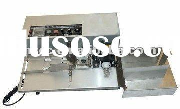 Stainless Steel Automatic Dry-ink date Coding machine printing Machine MY-380F