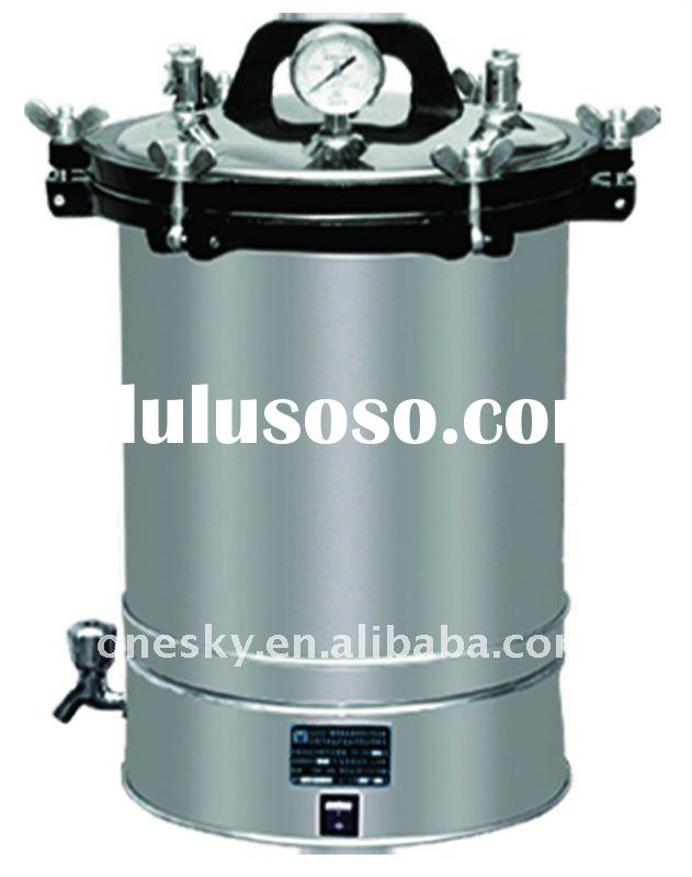 Steam Autoclave Sterilizer YX-280A 18L