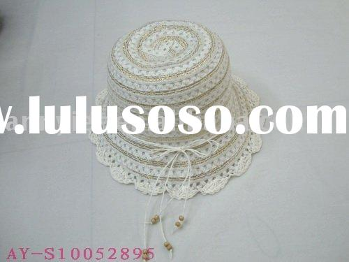 straw hats for with small heads straw hats for
