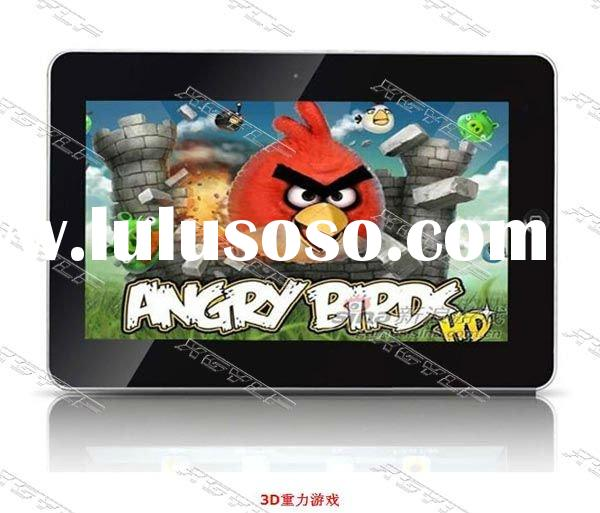 "Super Pad 2 Flytouch 3 x220 Android 2.2 512MB RAM 4GB/8GB/16GB Nand Flash 10.2"" Tablet PC GPS H"