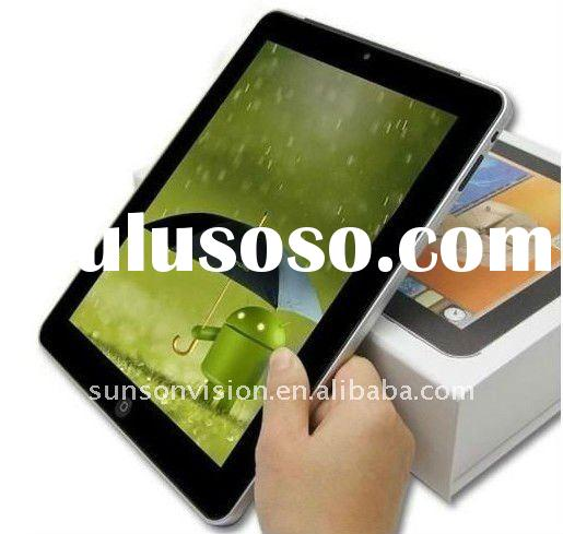 Tablet PC,MID, Android 2.3,Christmas Present Pad With WiFi 3G GSM Google, MSN, Skpye,Camera