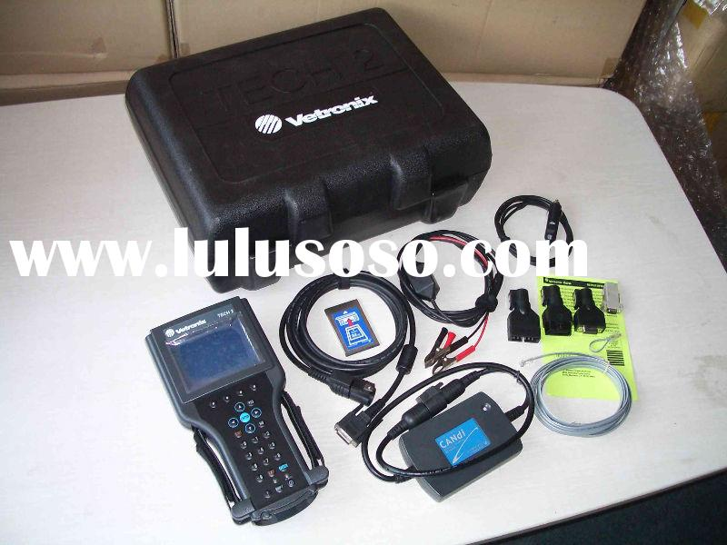 Tech 2 Scan Tool For Opel Car