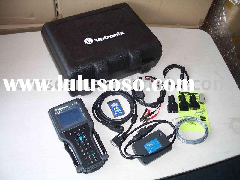 Tech 2 scan tool for Chevrolet cars