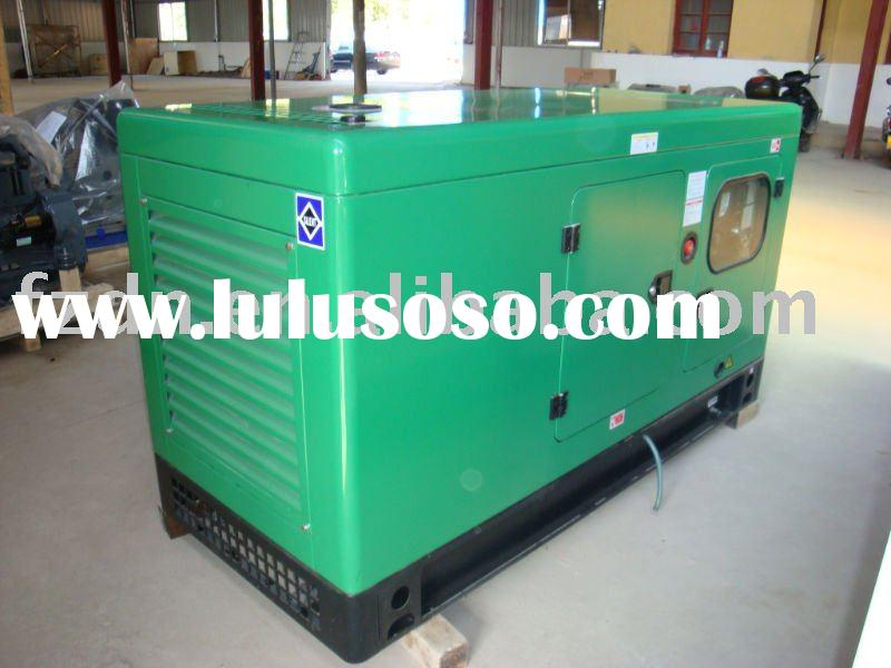 The most reasonable price Perkins diesel generator set 30kva