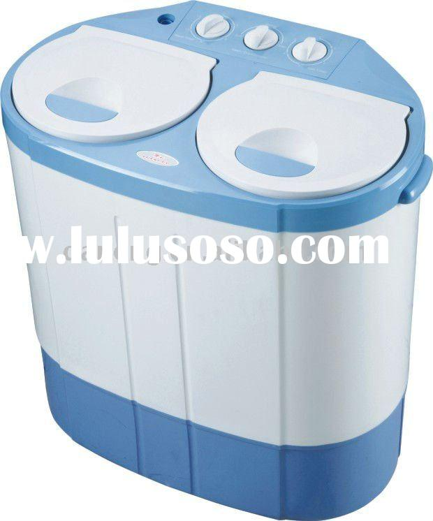 Twin Tub Washing Machine,mini washer