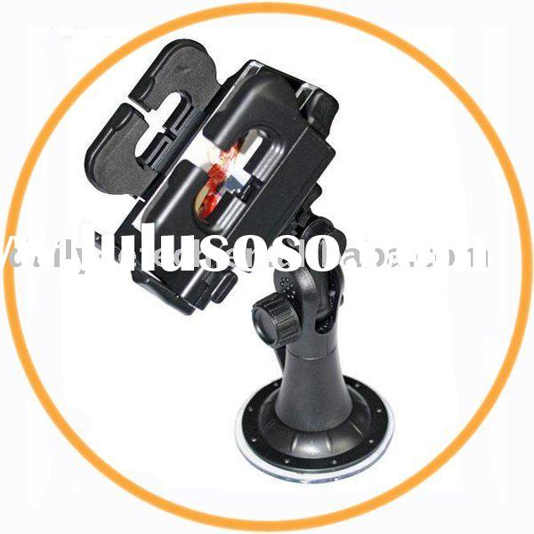 Universal Car Mount Holder for GPS / PDA / Cell phone /for Ipod / MP3 Player Mounting on Windshield,
