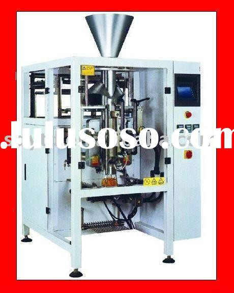 VFFS YTD-520 automatic weighing packing machine