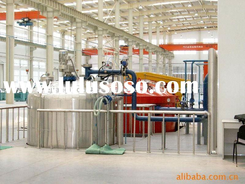 VPI System vacuum impregnation equipment: armature and coil impregnating equipment