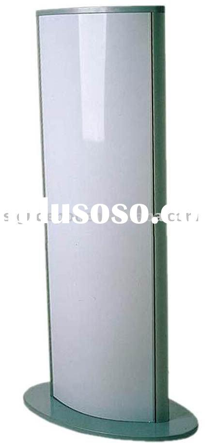 WELDON Standing light box, light box, advertising light box, thin light box