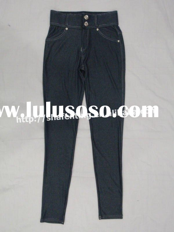 Women's pantalones jeans / pants /trousers , have stock