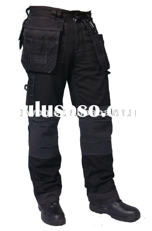 working cargo pants - Pi Pants