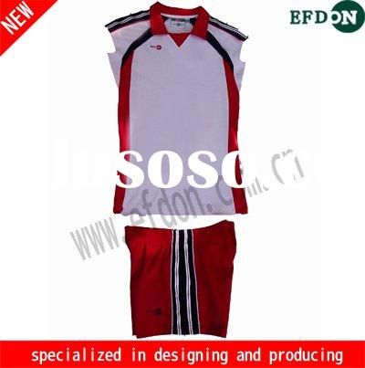 Wowen Volleyball Uniform