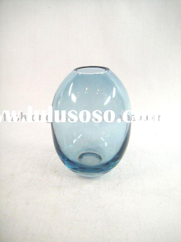 XD3608 hanging glass candle holder