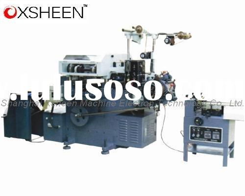 XHXB-320 automatic self-adhesive label printing machine