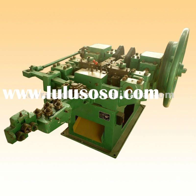 Z94A series automatic steel nail maiking machine with high quality