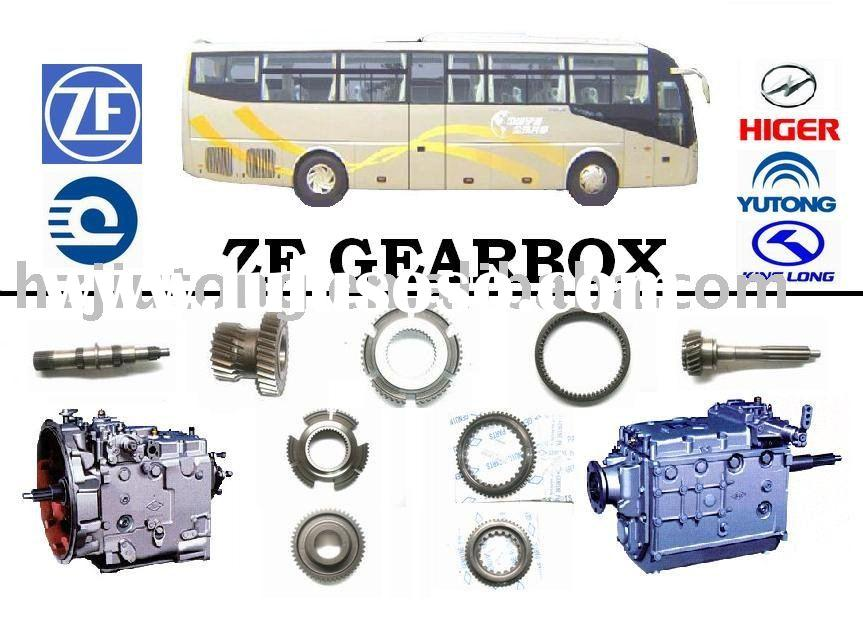 ZF GEARBOX PARTS FOR KINGLONG YUTONG BUS
