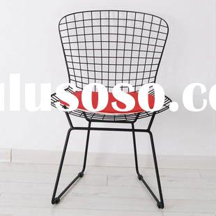 *PC026-F* Metal Eames Wire Chair