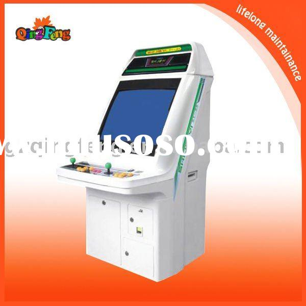 arcade video games - all kinds of game card for your choose (WW-QF021)