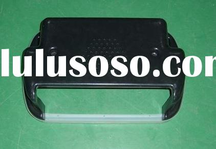 auto accessories plastic