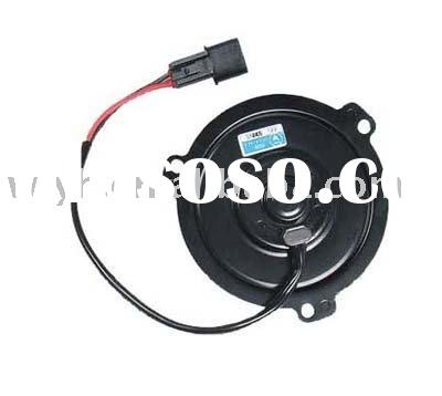 auto cooling fan DC motor
