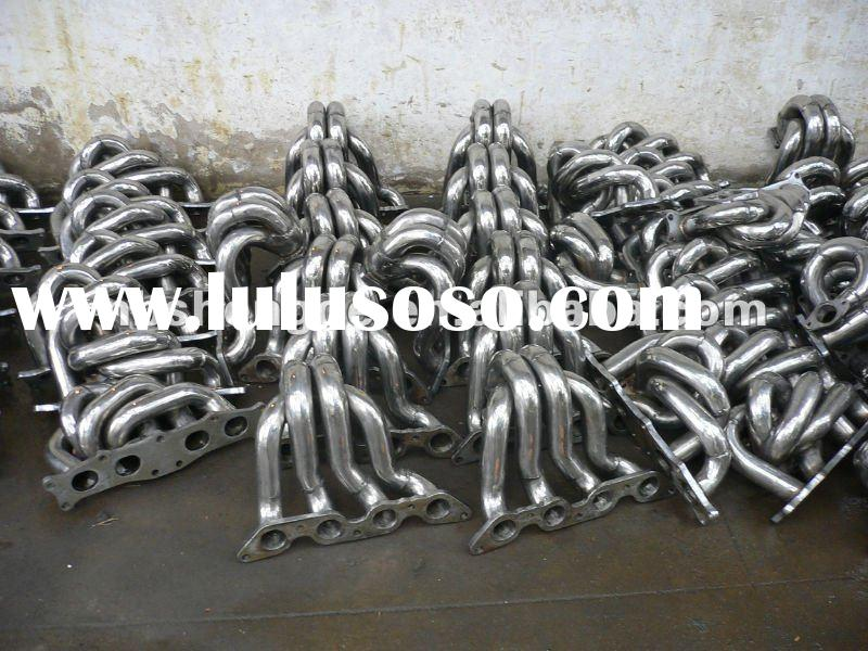 auto exhaust pipe, turbo exhaust manifold