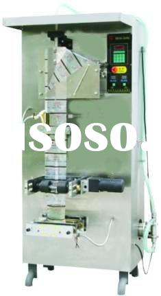 automatic Liquid,semi-liquid form fill seal machine