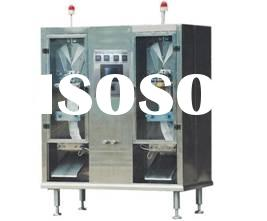 automatic juice filling and sealing machinery